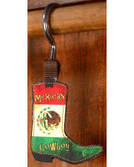 Phunky Horse Mexican Cowboy Hat Hanger