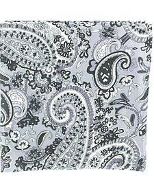 Paisley Silk Wild Rag