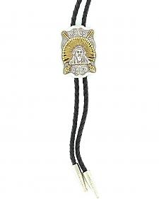 Native American Bolo Tie