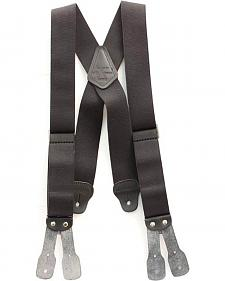 Nocona HDX Button Suspenders