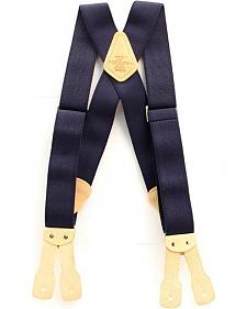 Nocona HDX Button Suspenders