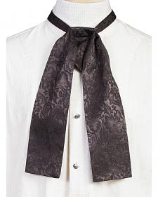 WahMaker Old West by Scully Men's Silk Puff Tie