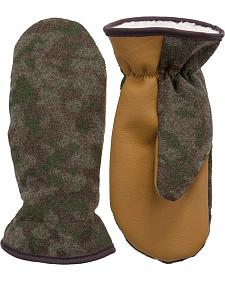 Stormy Kromer Men's Moss Tough Mitts