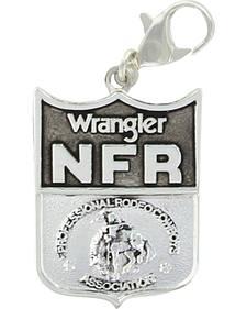 Montana Silversmiths 2016 WNFR Shield Charm