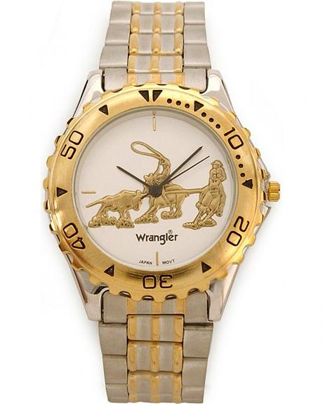 Wrangler Roping Team Watch