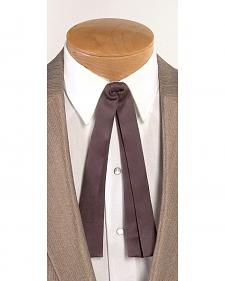 Western Double String Tie