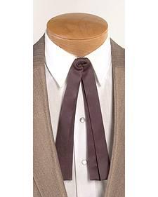 Western Double String Tie