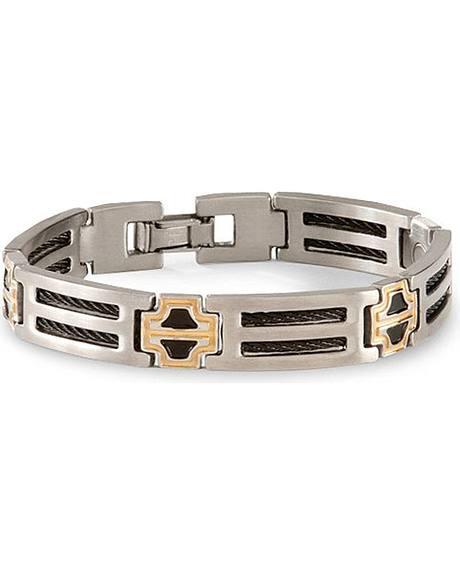 Sabona Cable Magnetic Bracelet - Size XL