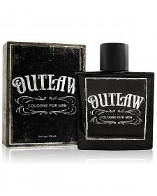 Outlaw Cologne Spray - 3.4 oz
