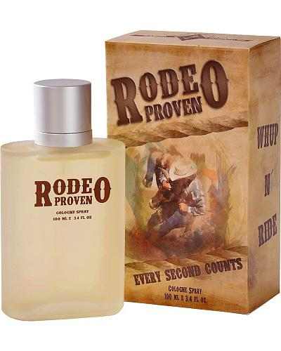 Rodeo Proven Cologne 3.4 oz Western & Country 10022