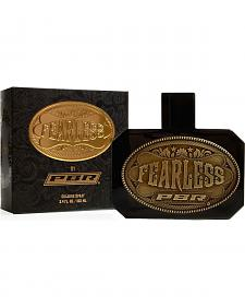 PBR Fearless 3.4 oz Men's Cologne Spray