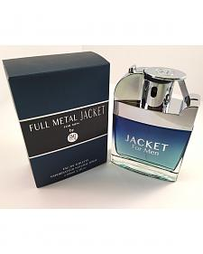 "B & D Diamond Company Men's Full Metal Jacket ""Jacket"" Cologne"