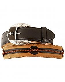 Justin Barbed Wire Belt