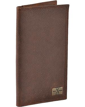 HD Xtreme Work Wallet & Checkbook Cover