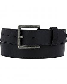 Chippewa Men's Black Sycamore Leather Belt