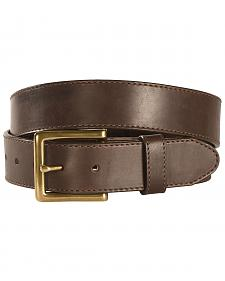 Chippewa Men's Brown Sycamore Leather Belt