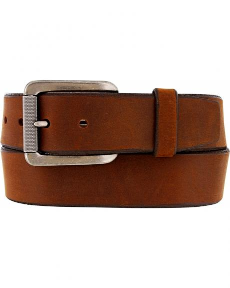 Chippewa Men's Brown Bark Timberline Leather Belt
