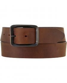 Chippewa Men's Buckskin Leather Belt