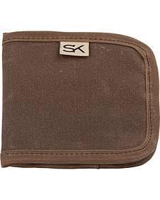 Stormy Kromer Men's Reserve Wallet