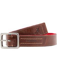 Jack Mason Men's University of Alabama Alumni Reversible Belt
