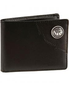 Jack Daniel's Leather Wallet