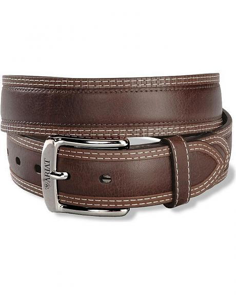 Ariat Diesel Wheel Edge Belt - Reg & Big
