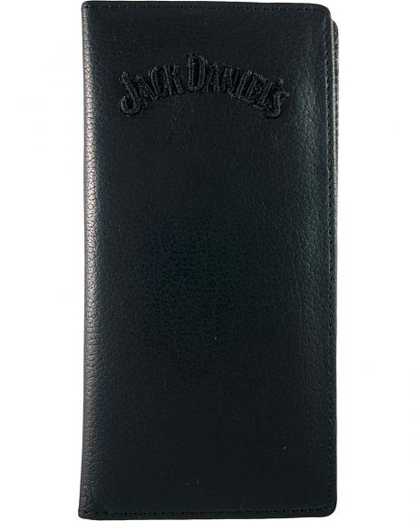 Jack Daniel's Rodeo Embroidered Wallet