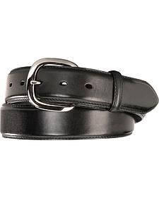 Men's Jack of Diamonds Leather Belt