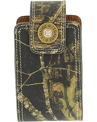 Nocona Mossy Oak Electronics Case at Sheplers
