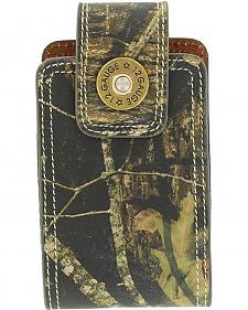 Nocona Mossy Oak Electronics Case