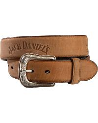 Jack Daniels Belt at Sheplers