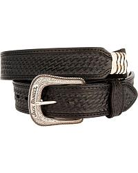 Jack Daniel's Rawhide & Concho Belt at Sheplers