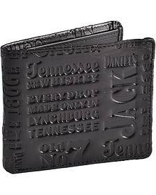 Jack Daniel's Lynchburg Bi-fold Wallet