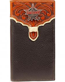 PBR Star Concho Rodeo Wallet