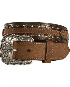 Ariat Austin Concho Belt