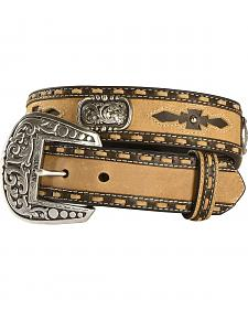 Ariat San Juan Concho Belt