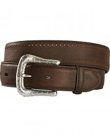 Ariat Basic Perforated Belt
