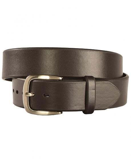 Ariat Downtown Black Basic Belt