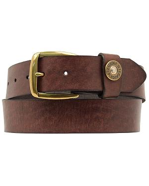 Nocona 12 Gauge Shell Casing Belt