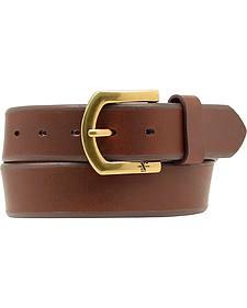 HDX Brown Classic Belt