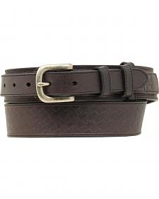 HDX Basketweave Ranger Belt