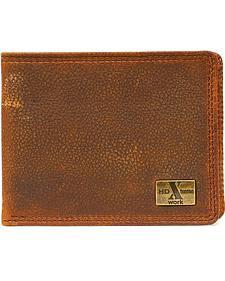 Nocona HDX Bi-Fold Wallet