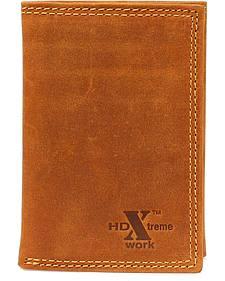 Nocona HDX Tri-Fold Wallet