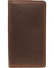 Nocona HDX Triple Stitched Rodeo Wallet