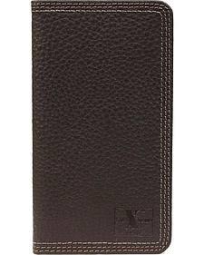 Nocona HDX Triple Stitched Rodeo Wallet