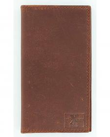 Nocona HDX Plain Rodeo Wallet