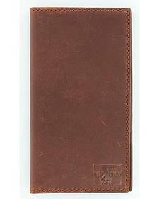 Nocona HDX Plain Rodeo Wallet