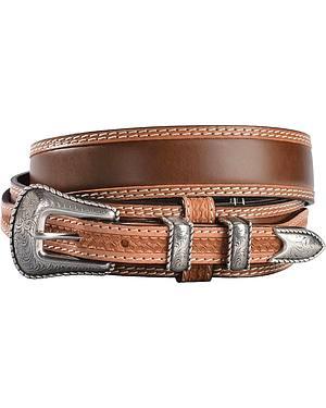3D Ranger Belt