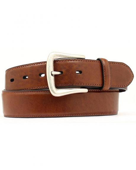 Nocona Basic Leather Belt - Big
