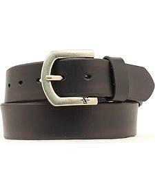 HDX Black Classic Belt